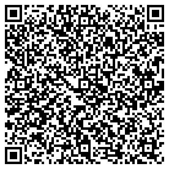 QR-код с контактной информацией организации Метал Альянс, ЧП