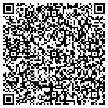 QR-код с контактной информацией организации Сакр, ООО