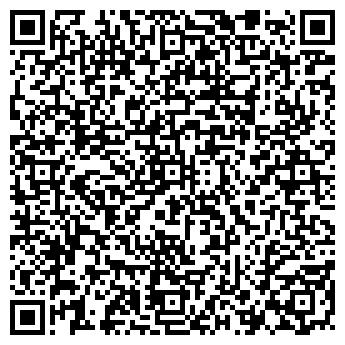 QR-код с контактной информацией организации ДЕЛОВОЙ МИР-ПЕРМЬ, ООО