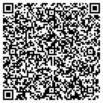 QR-код с контактной информацией организации КСК Профиль,Компания