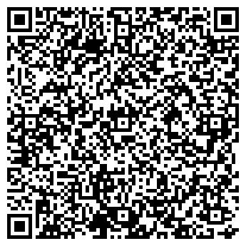 QR-код с контактной информацией организации УкрБетон, ООО