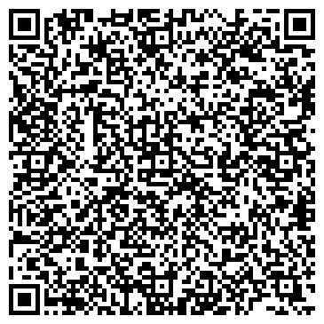 QR-код с контактной информацией организации Дончер, ЧП