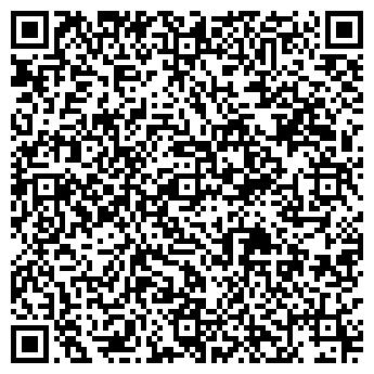 QR-код с контактной информацией организации Металкомплект, ООО