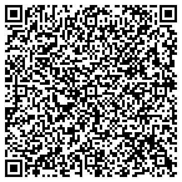 QR-код с контактной информацией организации Фирма Валерия, ООО