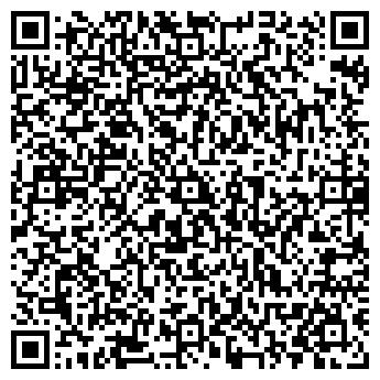 QR-код с контактной информацией организации Эллада-Н, ООО