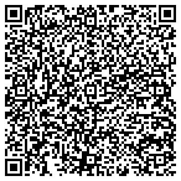 QR-код с контактной информацией организации Имас, ЧФ