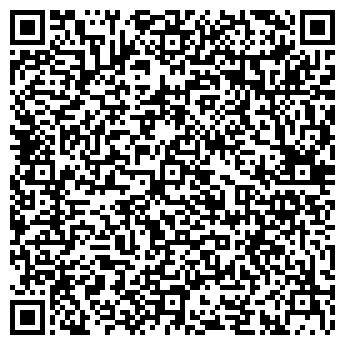 QR-код с контактной информацией организации КЛД, ЧП