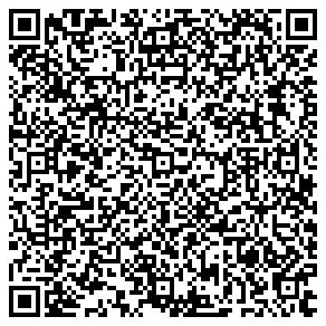QR-код с контактной информацией организации АВ Металл Групп,ООО
