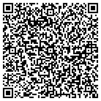 QR-код с контактной информацией организации НержЗапАрм, ЧП