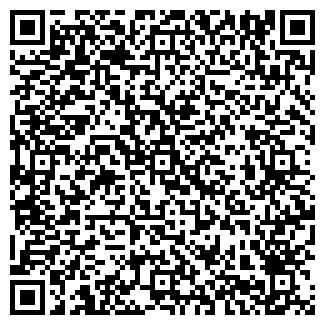 QR-код с контактной информацией организации Загородний, ФОП