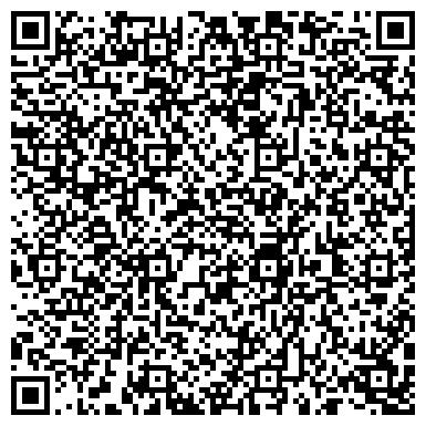 QR-код с контактной информацией организации Металл-ресурс, ООО