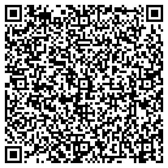 QR-код с контактной информацией организации СГЭМ, ЧАО