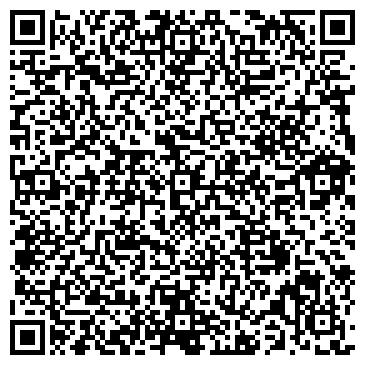 QR-код с контактной информацией организации Сазоко ПКФ, ООО