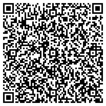 QR-код с контактной информацией организации Хивицабуд, ООО