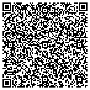 QR-код с контактной информацией организации Механический двор, ООО
