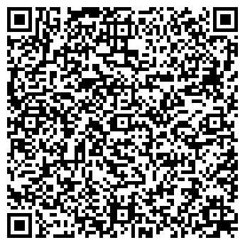QR-код с контактной информацией организации Спецресурс, ООО