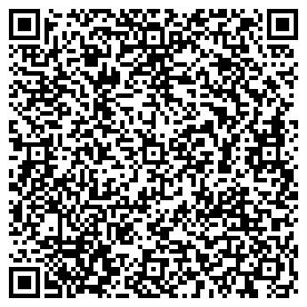 QR-код с контактной информацией организации Мегапрофиль,ООО
