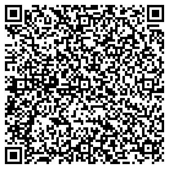 QR-код с контактной информацией организации Нихром, ЧП
