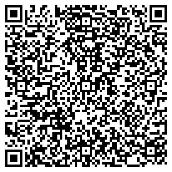 QR-код с контактной информацией организации Никель, ЧП