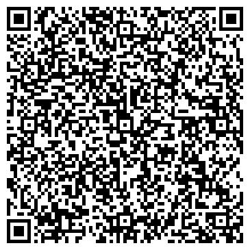 QR-код с контактной информацией организации ВКП Метал-Сервис, ООО