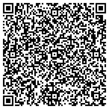 QR-код с контактной информацией организации ФО-П Тимофеева А.Л.