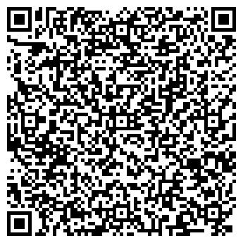 QR-код с контактной информацией организации ОАО ОРЕНБУРГМЯСОМОЛПРОЕКТ