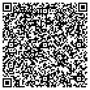QR-код с контактной информацией организации АЛИНА АПФК, ОАО