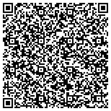 QR-код с контактной информацией организации Ржевский краностроительный завод, Представительство