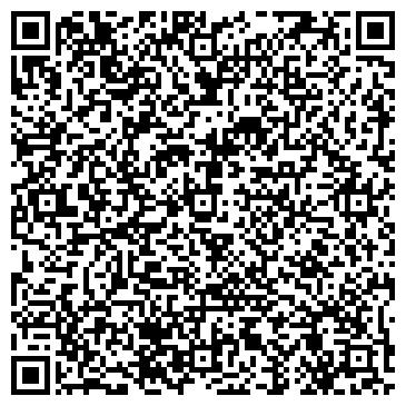 QR-код с контактной информацией организации Одноразовые шланг кальяна, ЧП