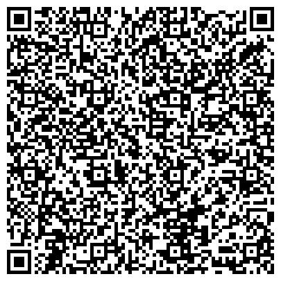 QR-код с контактной информацией организации ПАО к-т им. Ильича Цех товаров народного потребления-2