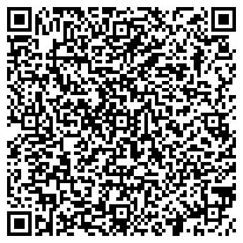 """QR-код с контактной информацией организации ЧП """"Девиз-Сервис"""""""