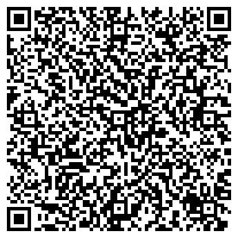 QR-код с контактной информацией организации УкрМетАльянс