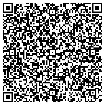 QR-код с контактной информацией организации Сень, ТОО