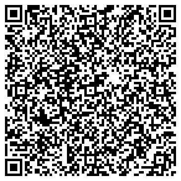 QR-код с контактной информацией организации Траст-Караганда, ТОО