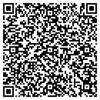 QR-код с контактной информацией организации Аск, ИП