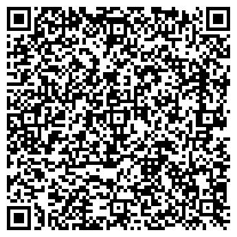 QR-код с контактной информацией организации ЗАО СТРЕЛА-К