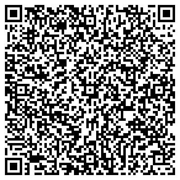 QR-код с контактной информацией организации Актив Инвест, ЛТД