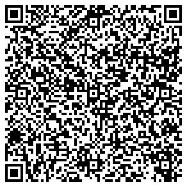 QR-код с контактной информацией организации Альянс Метиз, ТОО