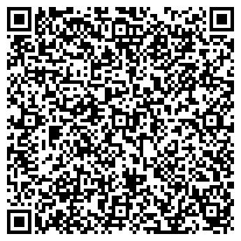 QR-код с контактной информацией организации КОРПОРАЦИЯ АКЫЛ-ОЙ КУРЫЛЫС