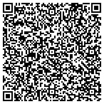 QR-код с контактной информацией организации Акку, производственная фирма, ТОО