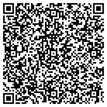 QR-код с контактной информацией организации АВТОСТОЯНКА № 36