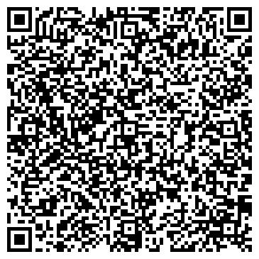 QR-код с контактной информацией организации Металлоконструкции, ОАО