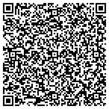 QR-код с контактной информацией организации All rec co (Алл рек ко), ТОО
