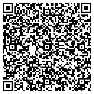 QR-код с контактной информацией организации Ломир, ТОО