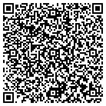 QR-код с контактной информацией организации КИМЛЯ ИП