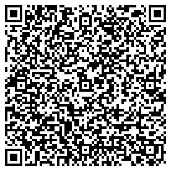 QR-код с контактной информацией организации Bugel (Бугел), ТОО