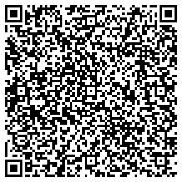 QR-код с контактной информацией организации Элион, ТОО