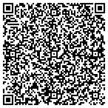 QR-код с контактной информацией организации Томирис-Сталь, ТОО