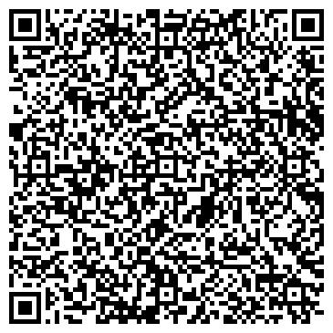 QR-код с контактной информацией организации СТС фирма, ТОО