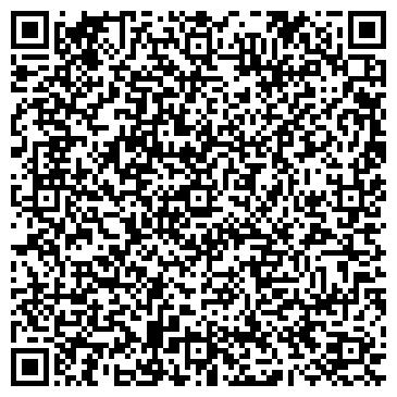 QR-код с контактной информацией организации Erga Group (Эрга Групп), ТОО